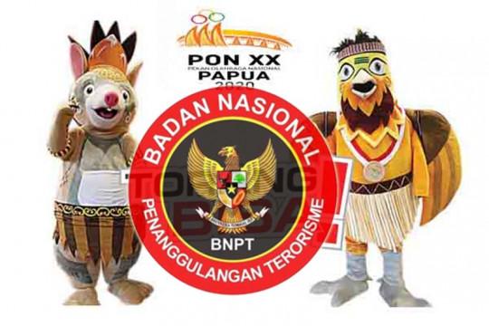 BNPT terus komunikasi dengan berbagai pihak amankan jalannya PON Papua