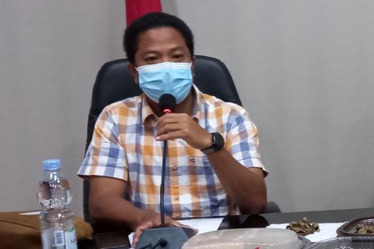 Positif COVID-19 di Bangka Barat-Babel sepekan bertambah 61 kasus