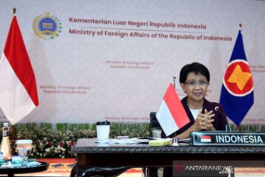 ASEAN salurkan bantuan alkes senilai Rp15,7 miliar ke Myanmar