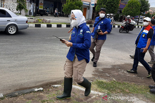 BMKG luncurkan sistem informasi tsunami berbasis radio dan Android
