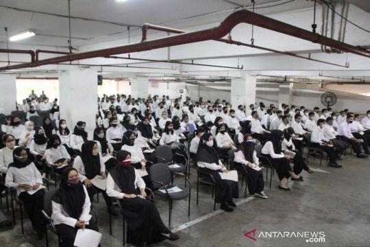 3.500 peserta ikuti tes CPNS di Jakarta Selatan