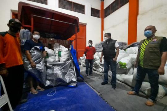 BPBD Sulsel turunkan TRC Bantu evakuasi korban banjir di Luwu