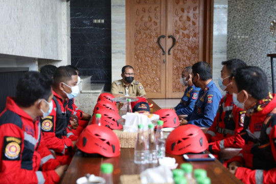 Pemkot Makassar kirim tim penyelamat bantu penanganan bencana Luwu