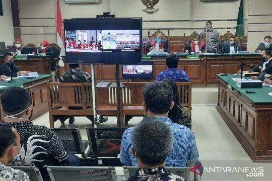 Sidang kasus Bupati Nganjuk nonaktif hadirkan saksi-saksi