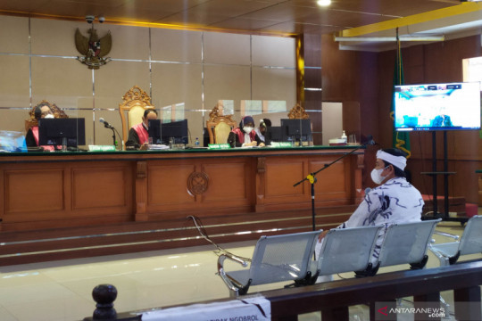 Dedi sebut terdakwa suap Indramayu dukung Ridwan Kamil saat pilgub