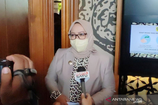 Bupati Bogor siapkan 199 inovasi sambut ajang IGA 2021
