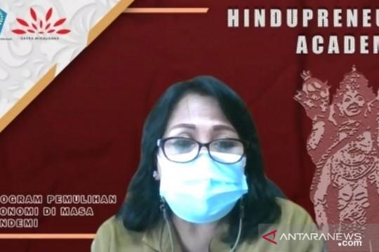 """Disperindag Denpasar gelar """"Program Hindupreneur Academy"""""""