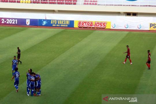 PSCS Cilacap kandaskan PSG 2-1