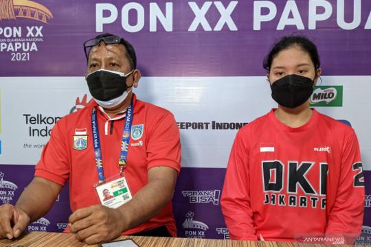 Pelatih DKI Jakarta apresiasi penanganan atlet COVID-19 di PON Papua