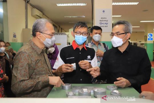 Kemnaker respon positif rencana Bupati Bantul dirikan BLK UPTP