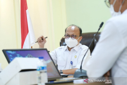 Indonesia bersiap ratifikasi konvensi pelindungan awak kapal perikanan