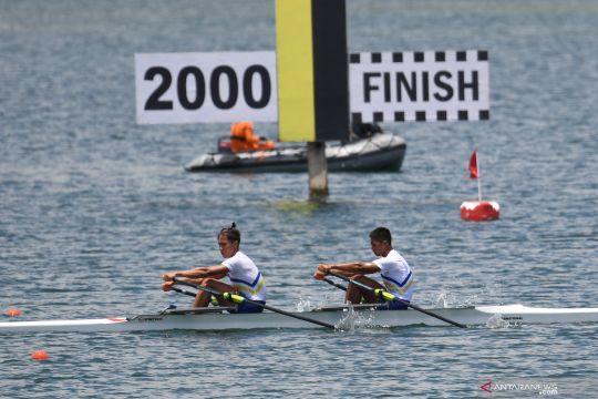 Pelatih rowing: PON Papua dimanfaatkan untuk pencarian bibit potensial