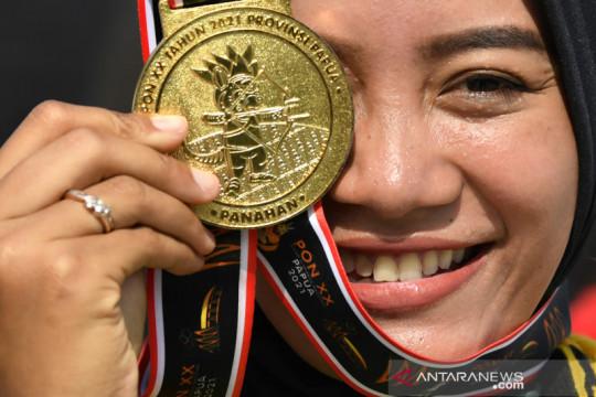 Diananda Choirunisa: Saya ikut olimpiade, tapi saya bisa dikalahkan