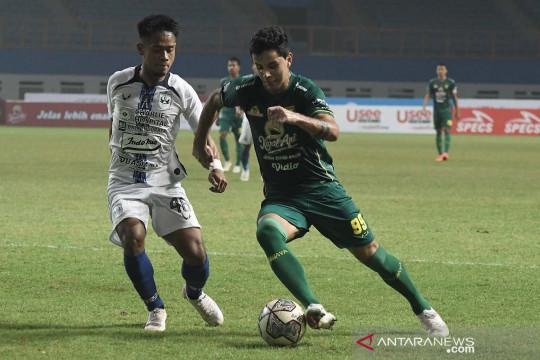 Liga 1: PSIS Semarang kalahkan Persebaya Surabaya 3-2