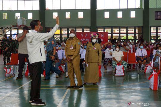 Penambahan kasus COVID-19 terbanyak di DKI Jakarta