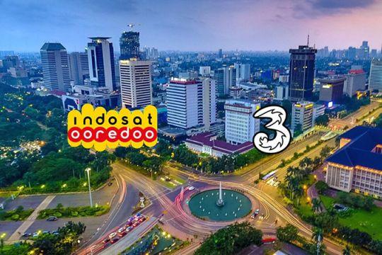 Pengamat: Merger Indosat-Tri untungkan konsumen telekomunikasi