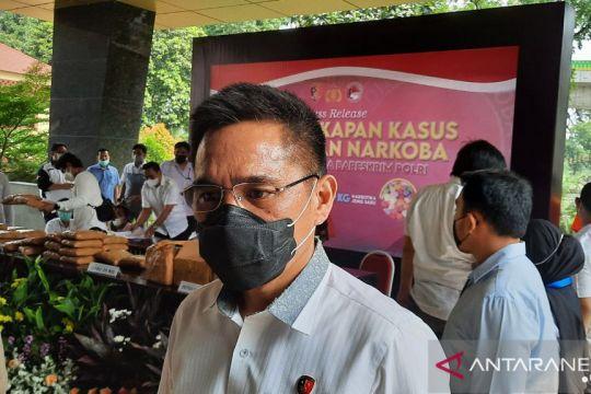 Polri-PPATK segera bahas rekening jumbo Rp120 triliun sindikat narkoba