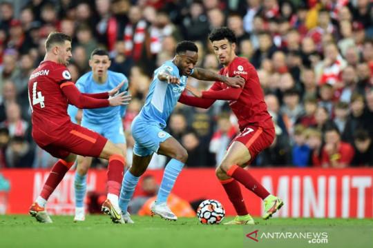 Manchester City keluhkan penggemar Liverpool atas insiden meludah