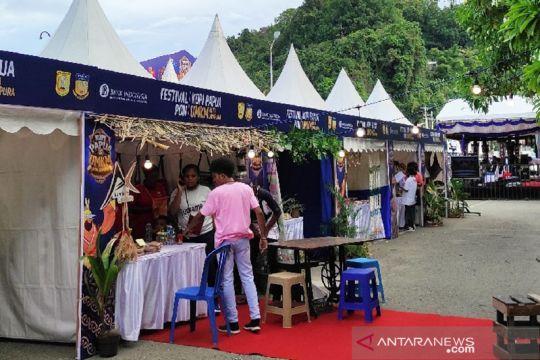 Meriahkan PON Papua, 100 UMKM ikut Festival Kopi di Jayapura