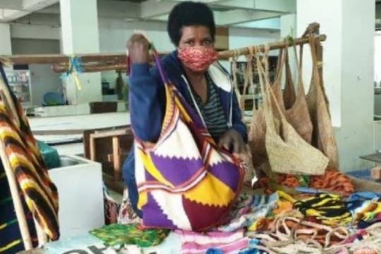 Pelaku UMKM: PON Papua bawa dampak positif