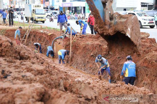 Wagub DKI sebut pengendalian penggunaan air tanah diperlukan