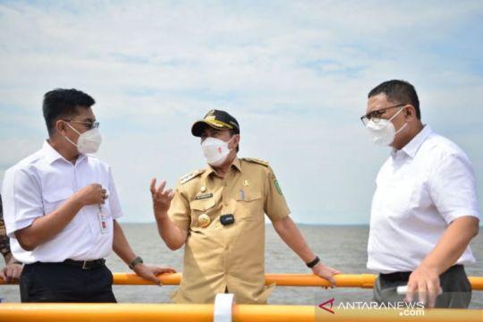 Gubernur Riau usulkan Rp4 triliun untuk infrastruktur dan UMKM
