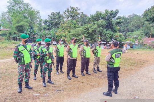 Sepenggal kisah prajurit TNI amankan PON Papua