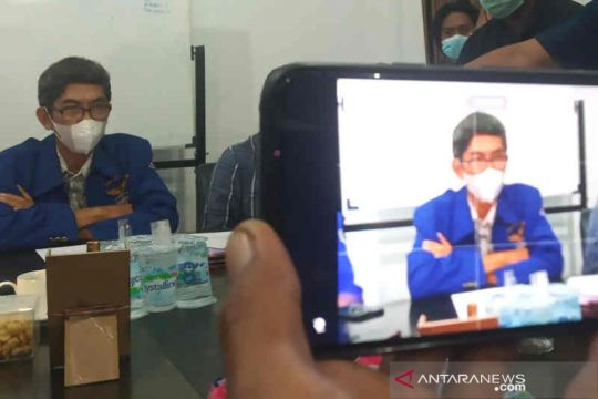 Anggota DPRD Indramayu diduga terseret kasus bentrokan berdarah
