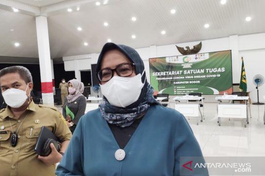 Miliki target terbanyak vaksinasi, Bogor sulit jangkau wilayah pelosok