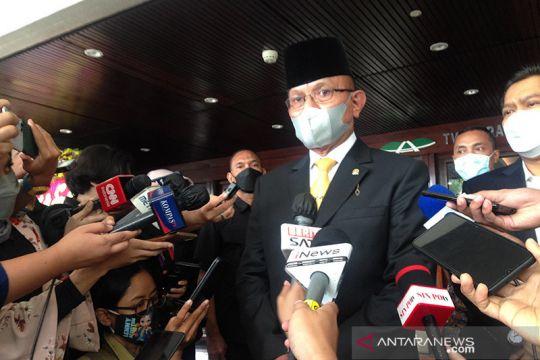 DPR RI ingatkan prajurit harus kembali kepada jati diri TNI
