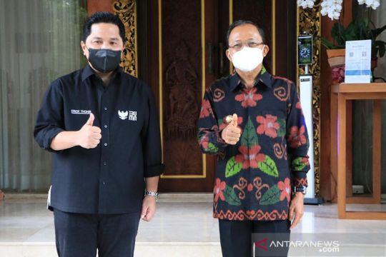 Gubernur Koster pertegas kesiapan Bali buka pintu untuk wisman