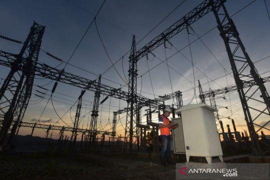 RUPTL 2021-2030 tempatkan porsi energi baru terbarukan 51,6 persen
