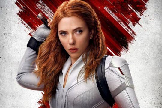 """""""Black Widow"""" tersedia di Disney Plus mulai besok"""