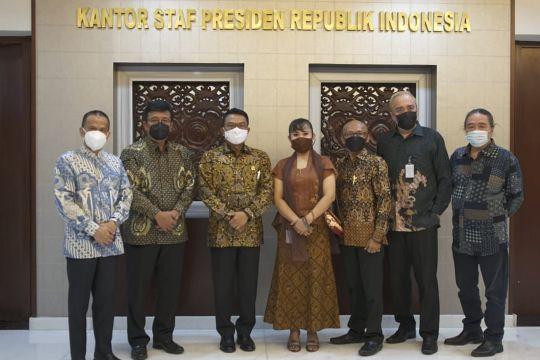 KSP: Manajemen Talenta Nasional perkuat kebangkitan budaya Indonesia