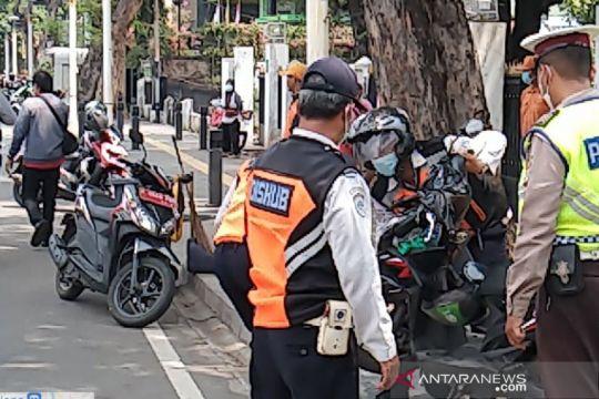Jakarta kemarin, dari air tanah hingga penertiban parkir liar