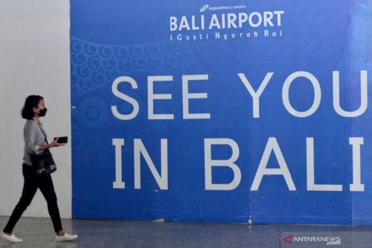 """AP I beri diskon """"landing fee"""" bagi penerbangan internasional di Bali"""