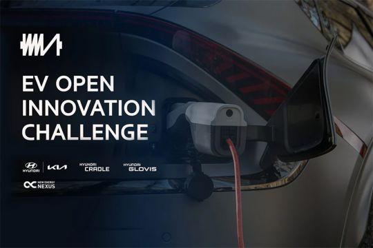 Hyundai tantang startup berkompetisi buat proyek EV