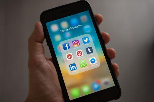 Gangguan Whatsapp, Facebook dan Instagram karena masalah jaringan
