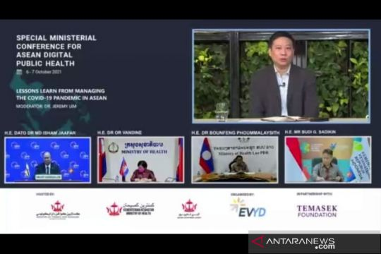 Pentingnya kolaborasi regional jaga kesehatan warga dan ekonomi negara