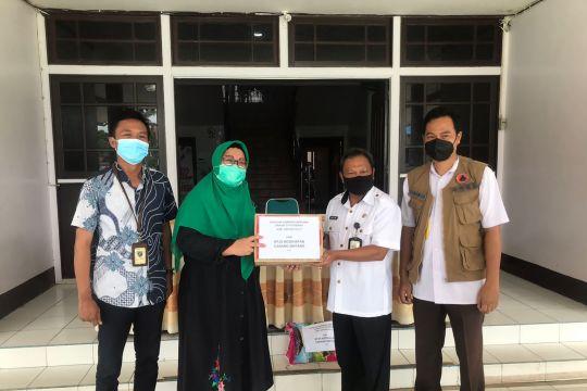 BPJS Kesehatan salurkan bantuan korban banjir di Kapuas Hulu-Kalbar