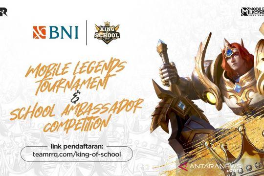 BNI: 1.024 sekolah bersaing di kualifikasi regional King of School