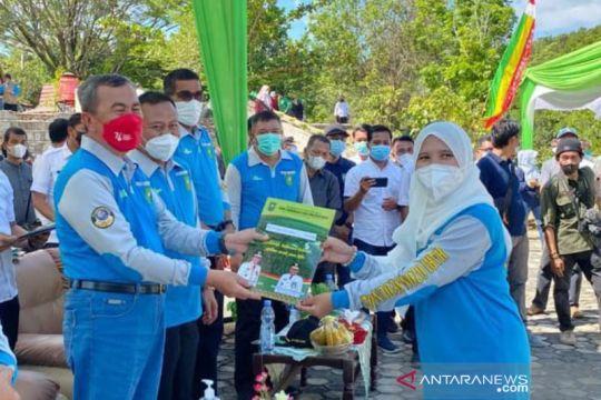 SDIT At-Taqwa sabet nilai tertinggi Sekolah Adiwiyata 2021 Riau