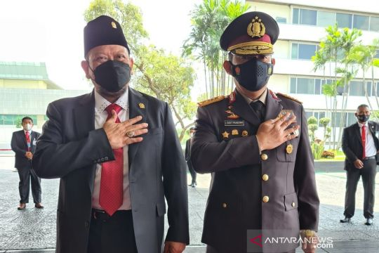 Ketua DPD apresiasi komunikasi mantan pegawai KPK soal tawaran Kapolri