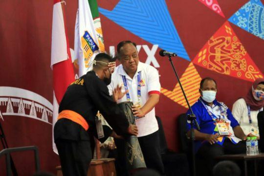 KONI Pusat ingin pencak silat dipertandingkan di Olimpiade