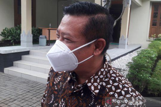 Sekda DIY sebut pembangunan infrastruktur dan SDM era Jokowi seimbang