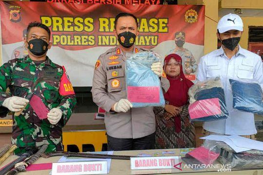Polres Indramayu tetapkan 7 tersangka bentrokan berdarah