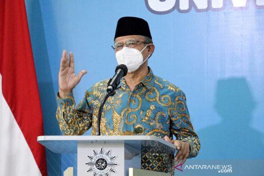 Muhammadiyah dirikan Universitas SiberMu