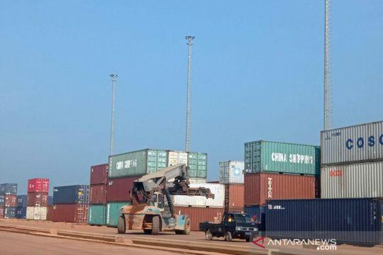 Ekspor Batam meningkat 2,5 persen