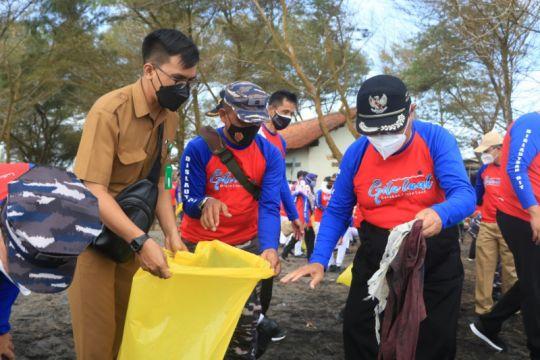"Kulon Progo galakkan ""JogosegoroKu"" jaga sumber daya alam laut"