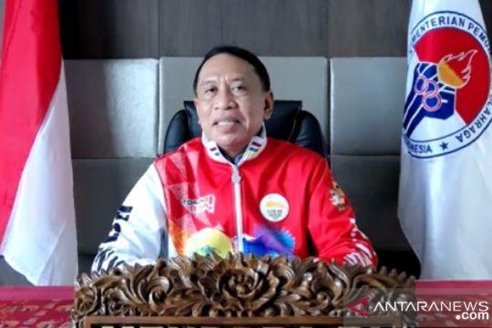 Indonesia bergerak cepat tangani teguran WADA soal uji anti-doping